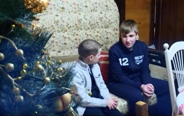 Син Лукашенка: Не дуже хочеться бути президентом