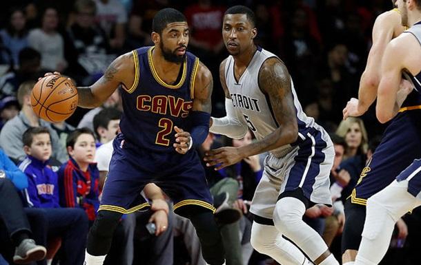 НБА. Поражение Кливленда, победы Хьюстона, Чикаго и Миннесоты