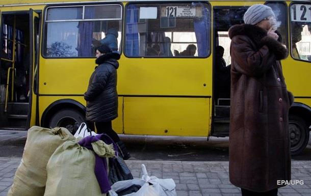 У Кличко назвали стоимость проезда в ночных автобусах