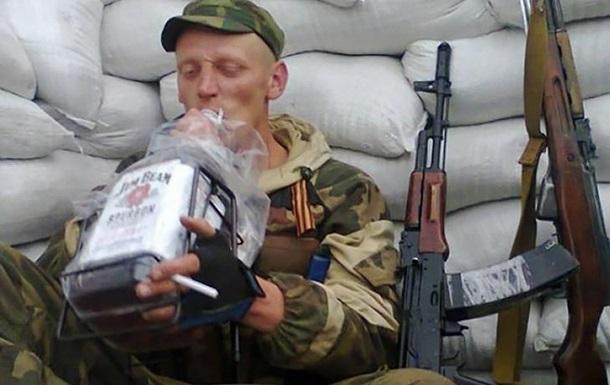 В «республике» произошла перестрелка между боевиками и российскими офицерами