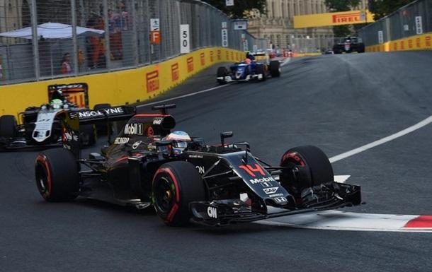 Формула-1. Підсумки сезону: Макларен - провал чи прогрес