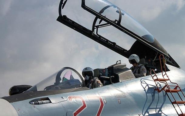 РФ розповіла про успішне випробування новітньої зброї в Сирії
