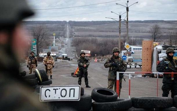 Блокаду Донбасу з прикордонниками не погодили