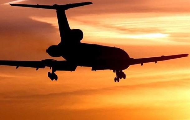 Крушение российского Ту-154 не должно обрушить ценности украинцев