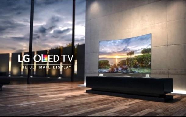 Рынок телевизионной техники в 2017 году пополнится интересными новинками