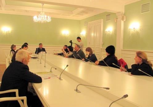 В Києві презентували унікальне видання - антикорупційний журнал