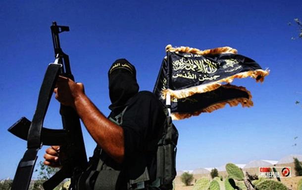 У Сирії загинув один з ватажків ІД - правозахисники