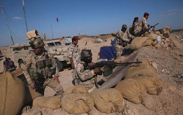 Ірак пообіцяв розгромити ІД за три місяці