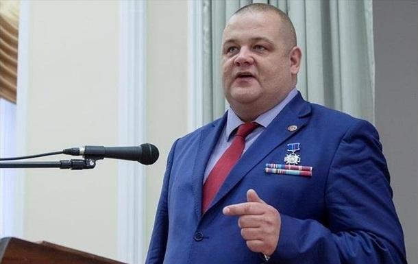 В ЛНР скончался  министр