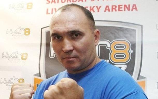 Хрюнов: Устинов боротиметься за титул WBA