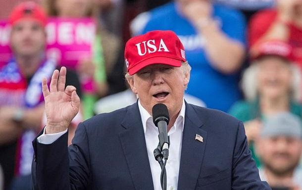 Трамп обрав радника щодо боротьби з тероризмом