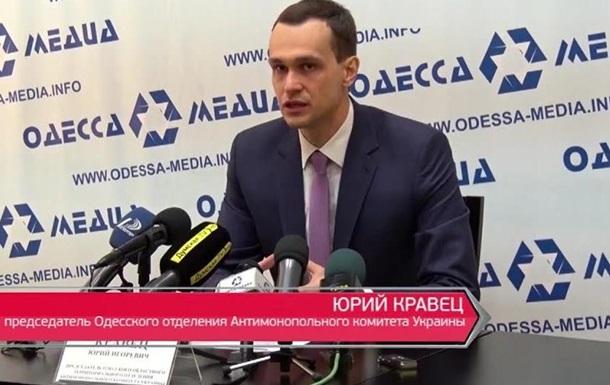 Кравец Юрий Игоревич: конкуренция на рынке услуг ЖКХ приведет к улучшению качест