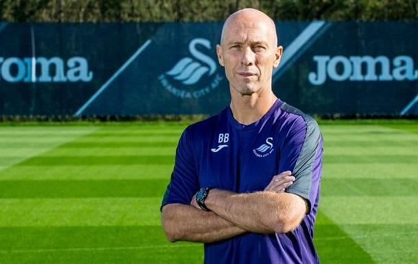 Суонсі звільнив тренера