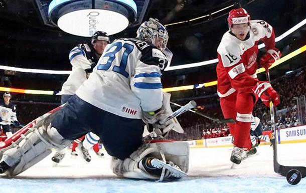 МЧМ-2017. Данія сенсаційно обіграла Фінляндію