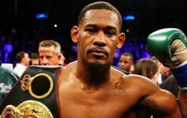 Джейкобс: Считаю себя первоклассным боксером