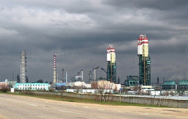 Борг ОПЗ перед Нафтогазом реструктуризовано