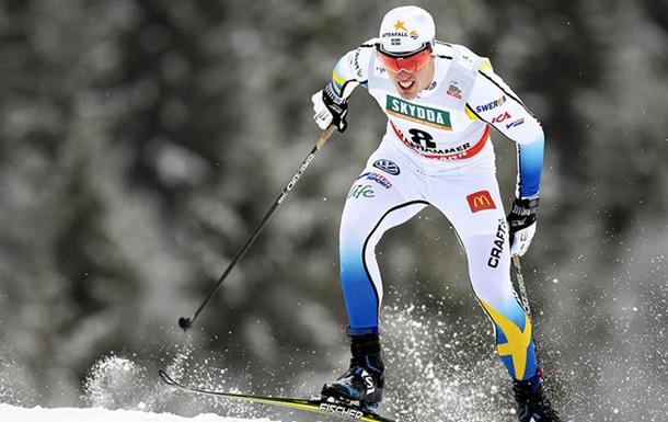 Шведи зазнали серйозних втрат перед Тур де Скі