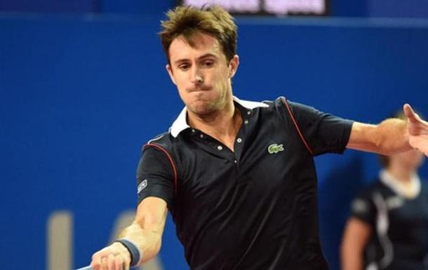 Роже-Васслен завершил карьеру в одиночном разряде