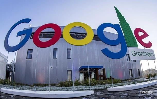 Google заборонив співробітникам відвідувати Росію - ЗМІ