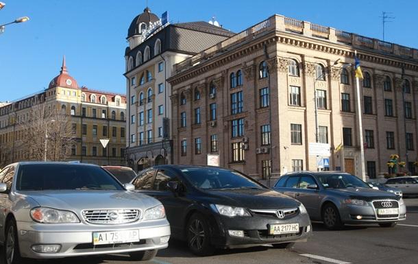 Кабмин разрешил спецпошлины на автомобили из ЕС