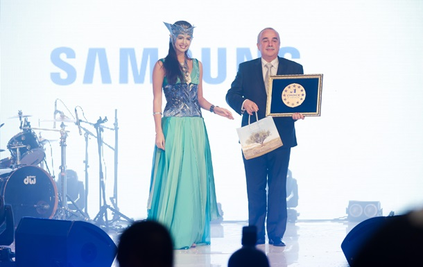 Сервіс побутової техніки від Samsung визнали найкращим в Україні
