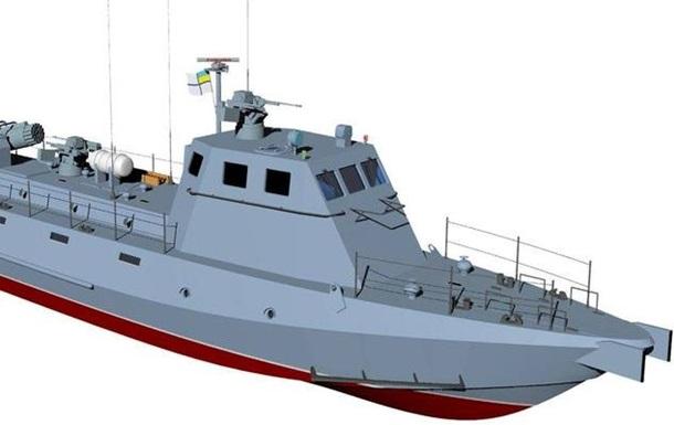 Ленінська кузня  почала будувати два десантних катери