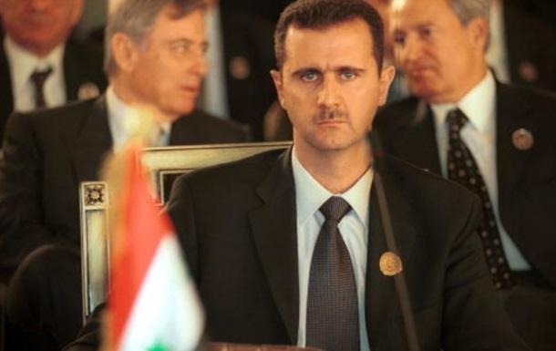 Туреччина вважає неможливим мир у Сирії при Асаді