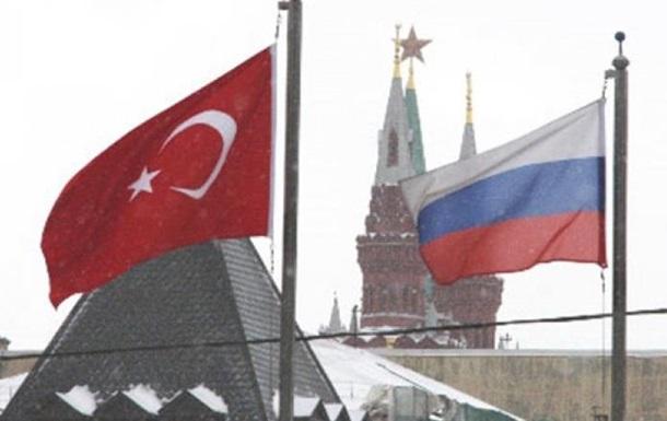 ЗМІ: Туреччина і РФ поділять Сирію на зони впливу