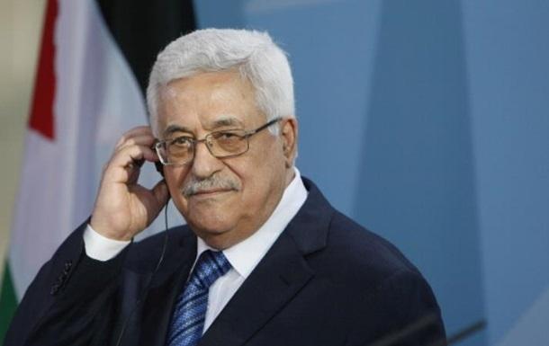Палестина назвала умову переговорів з Ізраїлем