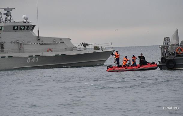 Третя чорна скринька Ту-154 повністю пошкоджена