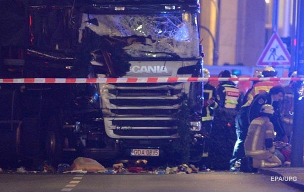 Гальма врятували: жертв теракту у Берліні могло бути більше