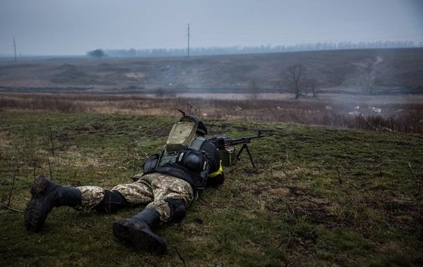У бою біля Крутої Балки загинув український боєць