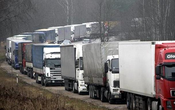 Украина вводит новые правила транзита товаров