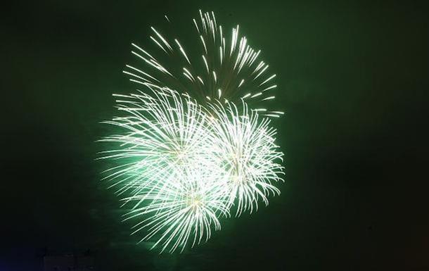 У Кропивницькому скасували салюти на Новий рік