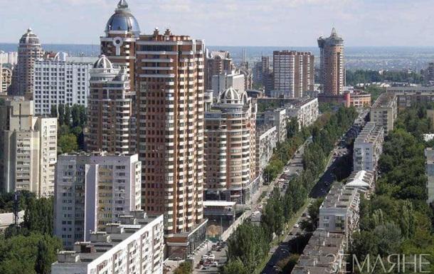 У Києві шахраї намагалися продати багатоповерхівку