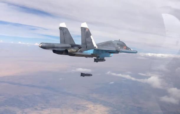 Росія зменшить військову присутність у Сирії