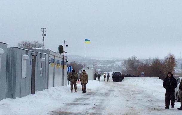 Україна передала ДНР 15 полонених