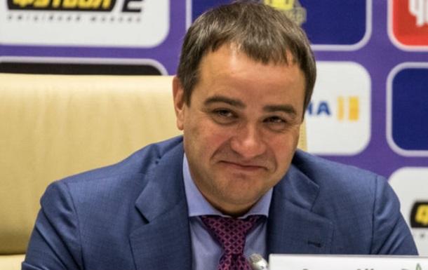 Павелко: Ми хочемо поїхати на ЧС і дуже хочемо, щоб він не був у РФ