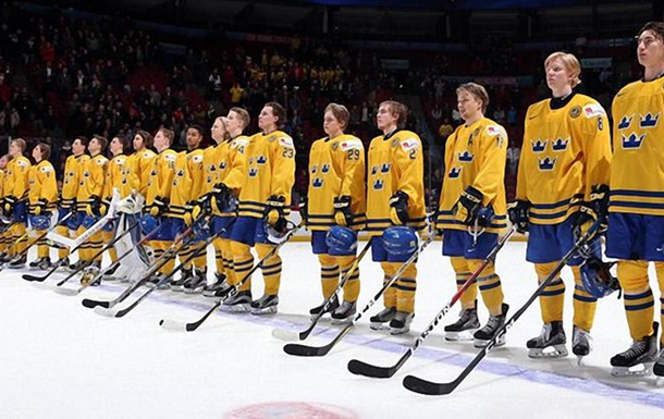 МЧМ-2017. Вольова перемога Швеції над Фінляндією