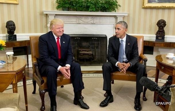 Советник Трампа: Обама пытается  загнать в угол  избранного президента