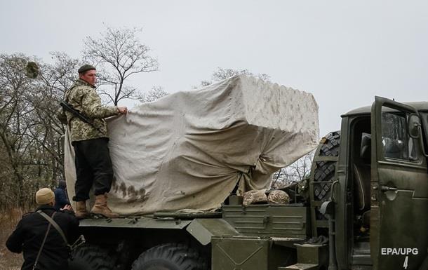 Укроборонпром відзвітував про передану армії зброю