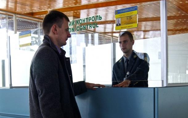 Пребывание в Украине упростят ради Евровидения