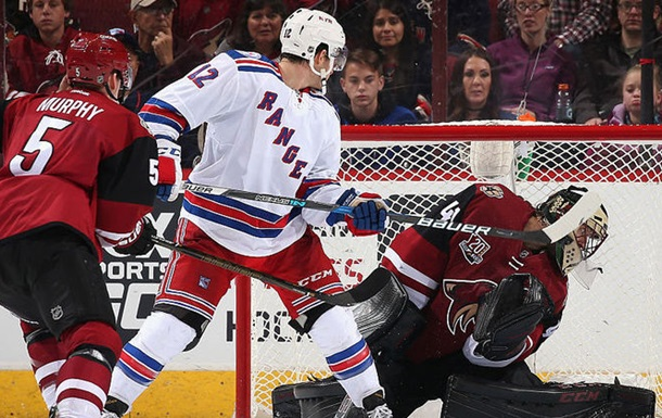 Пюмпел, Кінкейд і Сегін - найкращі гравці дня в НХЛ