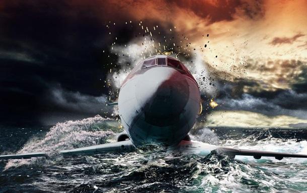 Главная причина авиакатастрофы ТУ-154: перегрузка самолета и плоский штопор