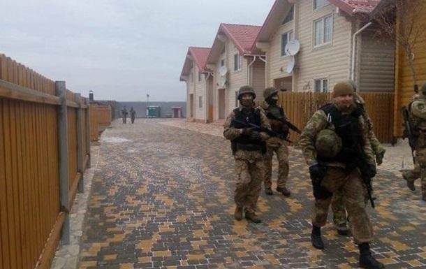 В Одесі автоматники шукають вбивцю жінки і маленької дівчинки