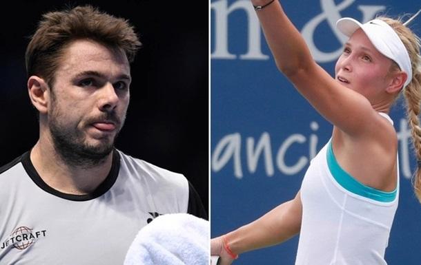 В профессиональном теннисе процветает кумовство?