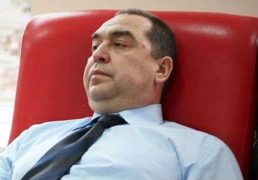Кремль забивает очередной гвоздь в крышку гроба Плотницкого