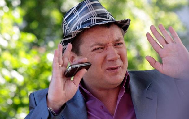 СБУ заборонила в їзд відомому російському актору