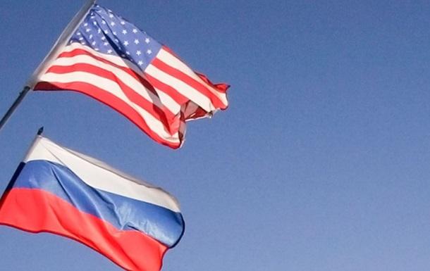 В РФ опровергли закрытие американских дипшкол