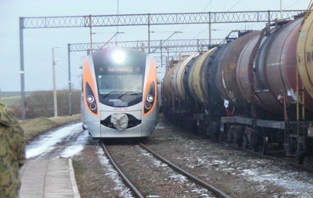 У новому поїзді до Польщі спіймали перших контрабандистів з України